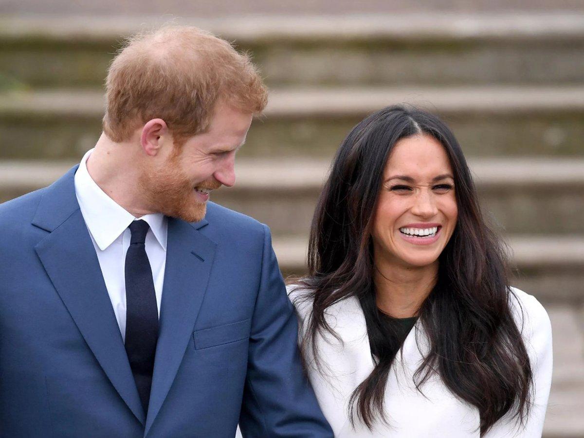СМИ: принцу Гарри было стыдно за новость о беременности Меган Маркл