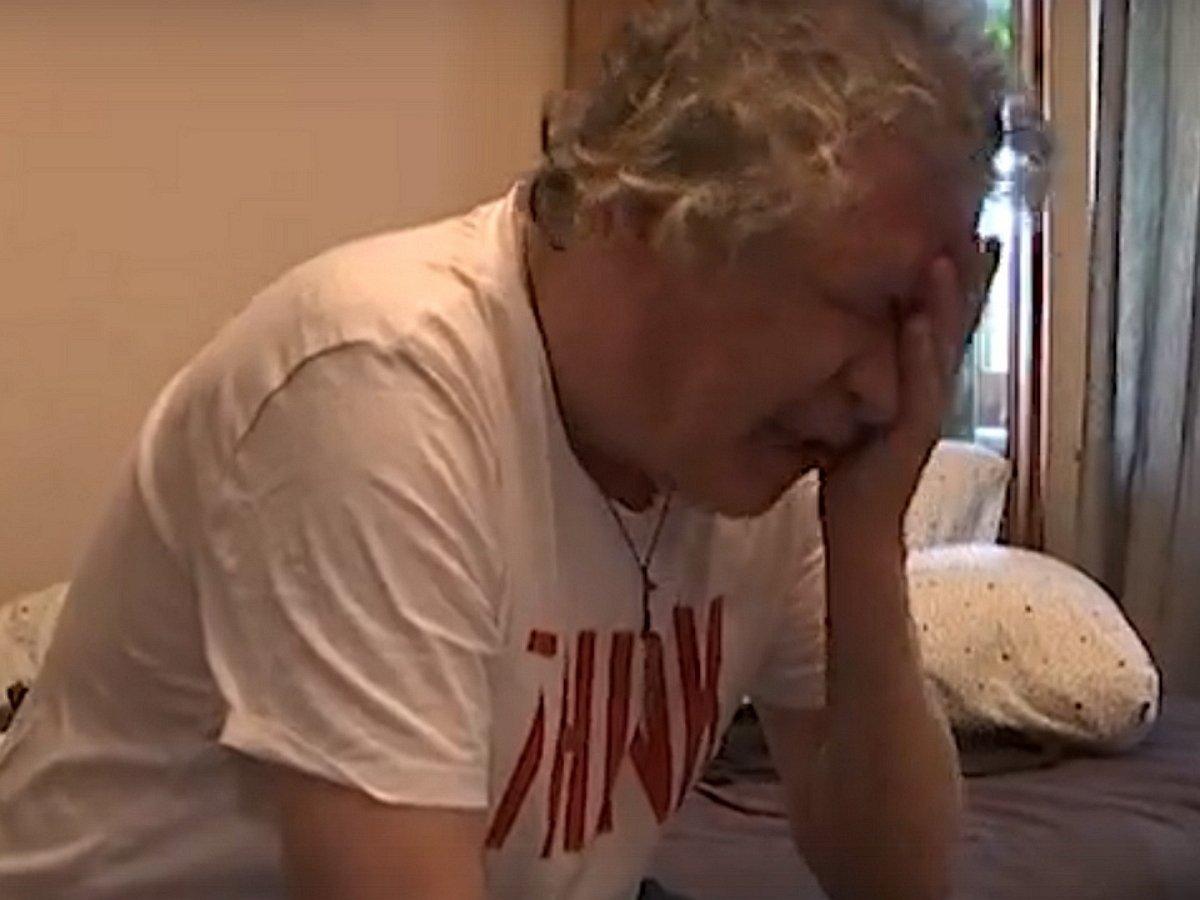 СМИ сообщили о попытке суицида Михаила Ефремова. Но видео после ДТП ставит эти новости под сомнение