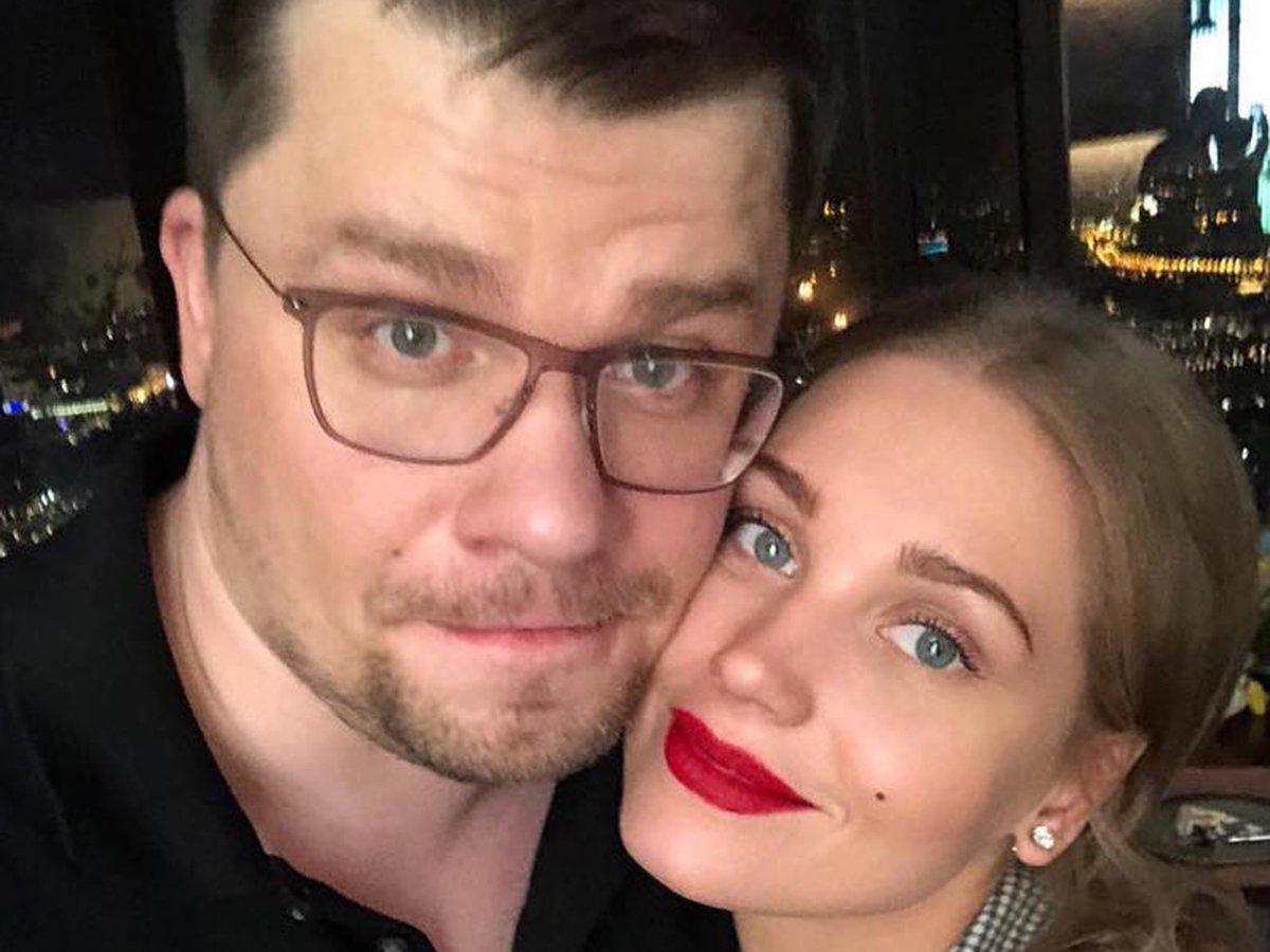 СМИ выяснили истинную причину развода Харламова и Асмус