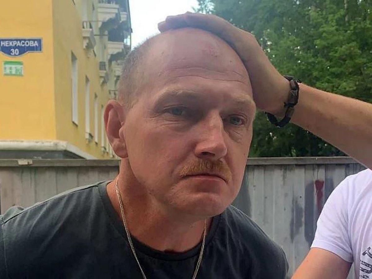 "СМИ: жена подмосковного маньяка ""нашла"" ему 10-летнюю жертву"