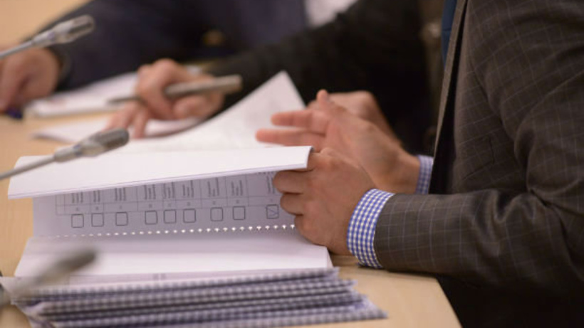Спецпроект, посвященный голосованию по поправкам в Конституцию России, стартовал на РИАМО