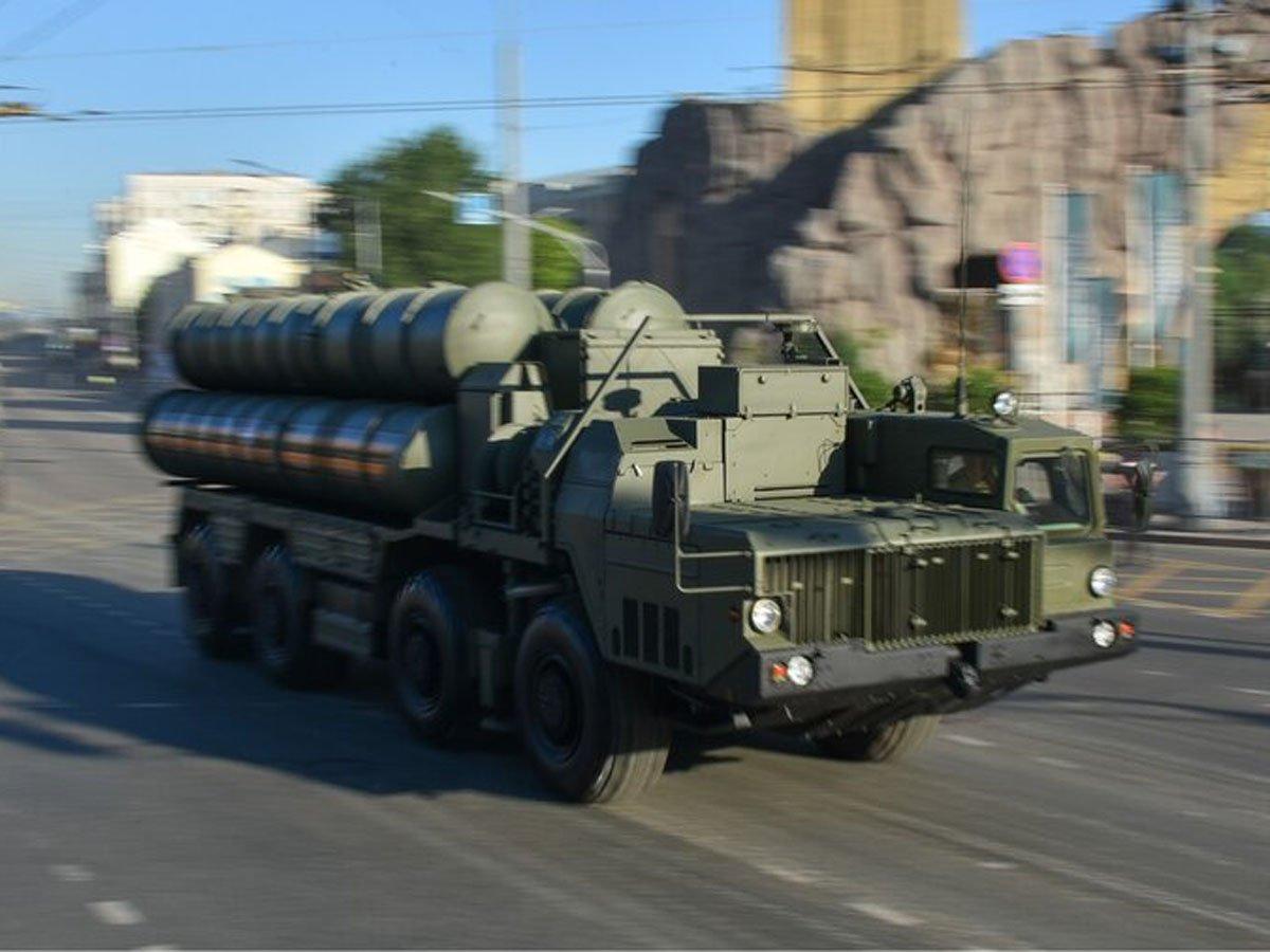США захотели выкупить у Турции российские С-400