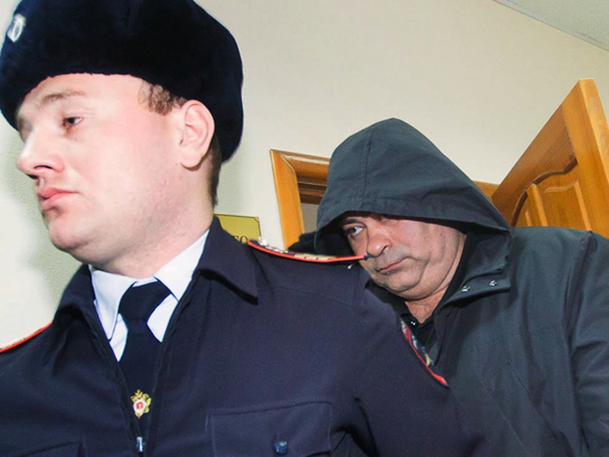 Суд оправдал двух экс-полицейских по делу изнасилования дознавательницы из Уфы