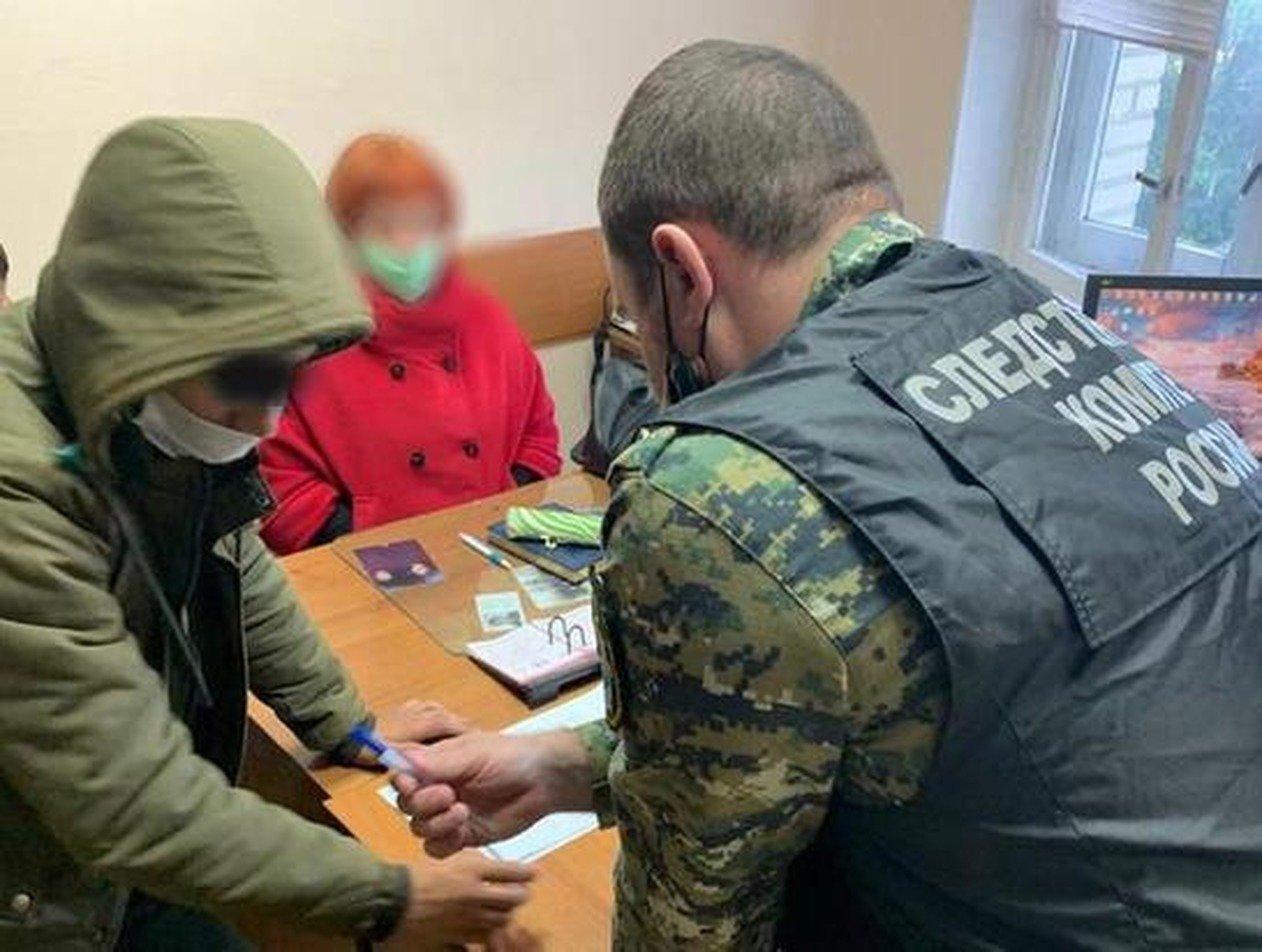 Убитая под Красноярском девочка жаловалась на угрозы в полицию
