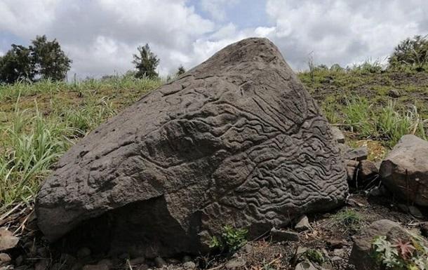 Ученые расшифровали загадочный 2000-летний петроглиф
