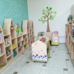 В Чечне открылась первая модельная библиотека нового поколения