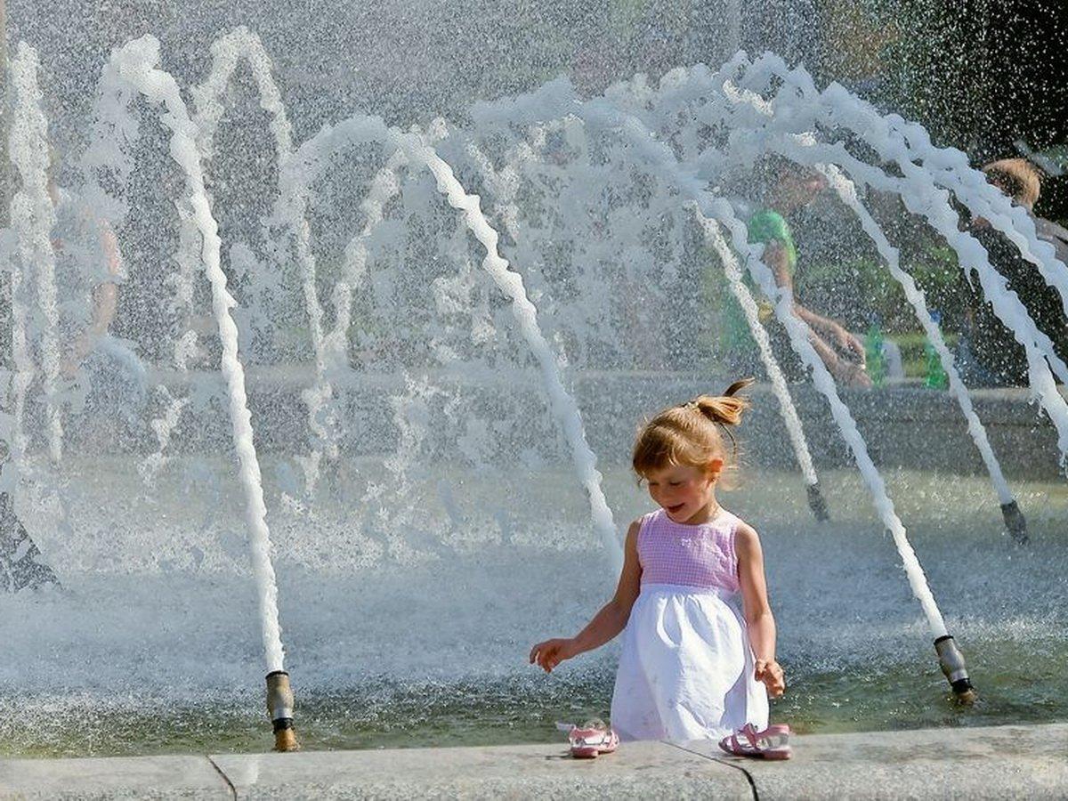 В Гидрометцентре рассказали, где в России будет жаркий июнь