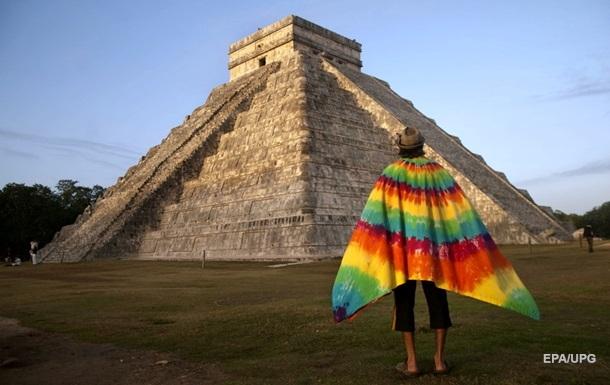 В Мексике объяснили причину возведения древних пирамид