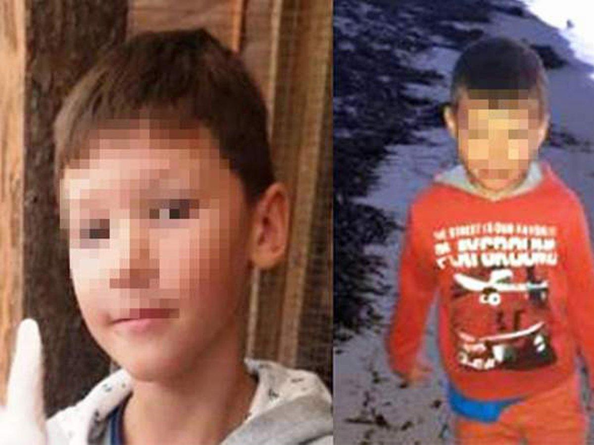 В Уфе найдены тела пропавших на прогулке с отцом в 2019 году подростков