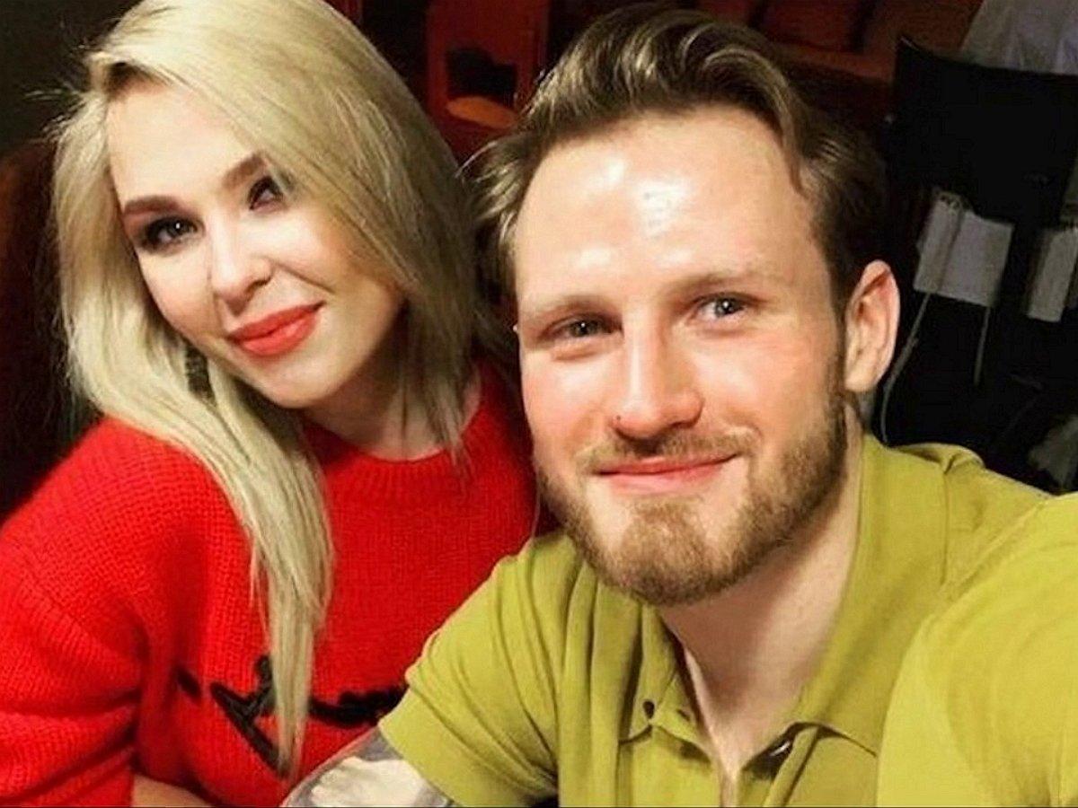 """""""Ваня полностью самоустранился"""": Пелагея подала в суд на Телегина на раздел имущества"""