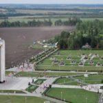 Видеопросмотр «Третье ратное поле России — Прохоровское поле»