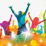 Виртуальная презентация «Креативные идеи проведения Дня молодежи»