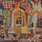 Виртуальная выставка работ Виктора Дрожникова
