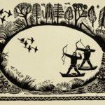 Виртуальная выставка «Таинственный зов Севера»