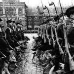 Военно-патриотический час «Первый парад Победы»