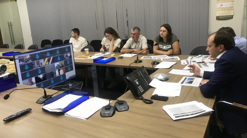 Вопросы расселения аварийного жилищного фонда обсудили в Минстрое Подмосковья