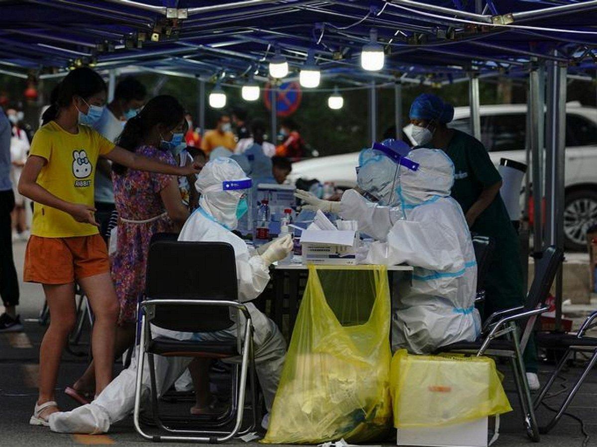 ВОЗ: пандемия коронавируса в мире ускоряется