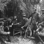 Выпуск ко Дню подпольщиков и партизан «О героях «тихой» войны»