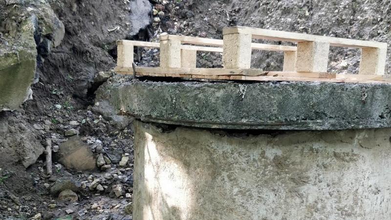 Загрязнение реки в Домодедове прекратили после вмешательства Минэкологии