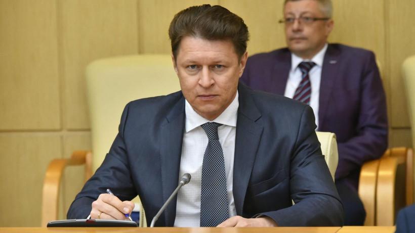 Заседание комиссии по координации работы по демонтажу незаконной рекламы прошло в Подмосковье