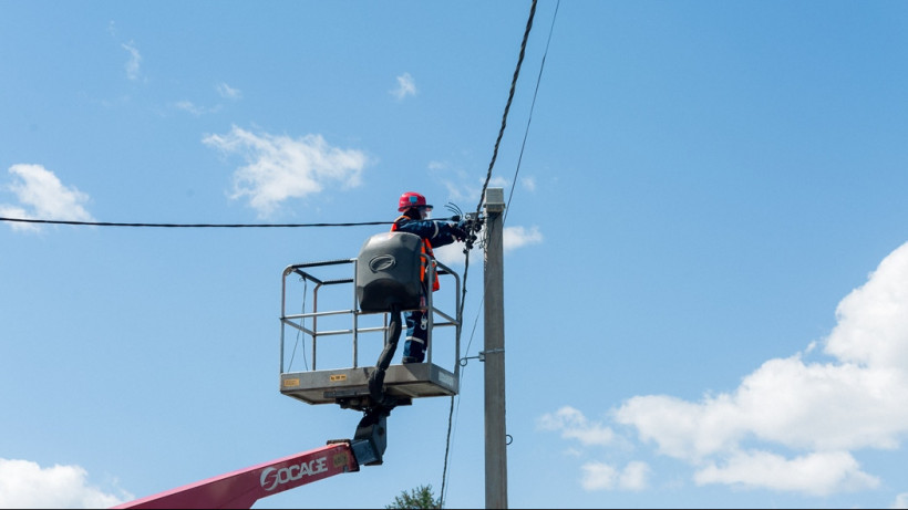 Жителей дачных поселков Подмосковья приглашают на вебинар по консолидации электросетей СНТ