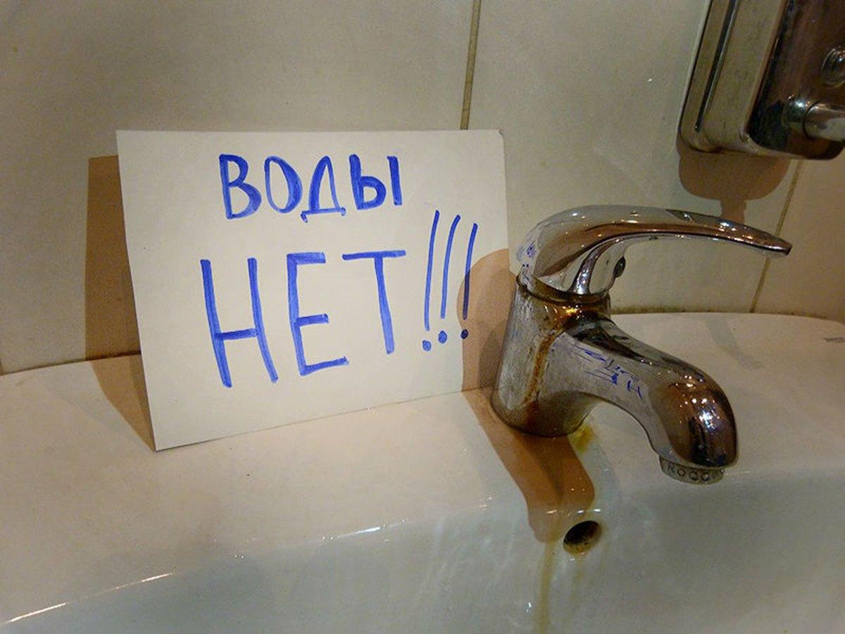 Жители Кабардино-Балкарии пожаловались на отсутствие воды