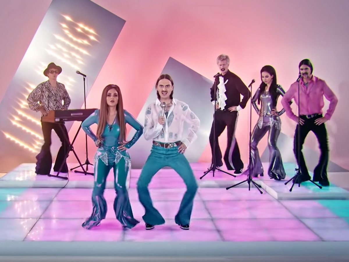 Зрители назвали победителей конкурса «Евровидение-2020»