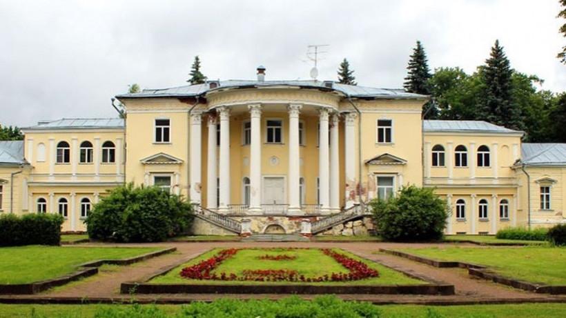 Звенигородский историко-архитектурный художественный музей отмечает вековой юбилей
