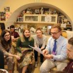 336 организаций стали участниками первого Всероссийского конкурса волонтёрских центров в сфере культуры