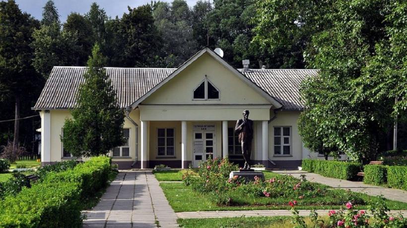 Музей-заповедник А. П. Чехова «Мелихово»