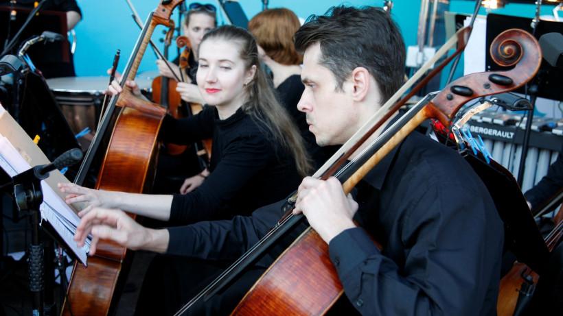 Афиша Подмосковья на август: «Jazzовые сезоны» 2020 и фестиваль Чайковского