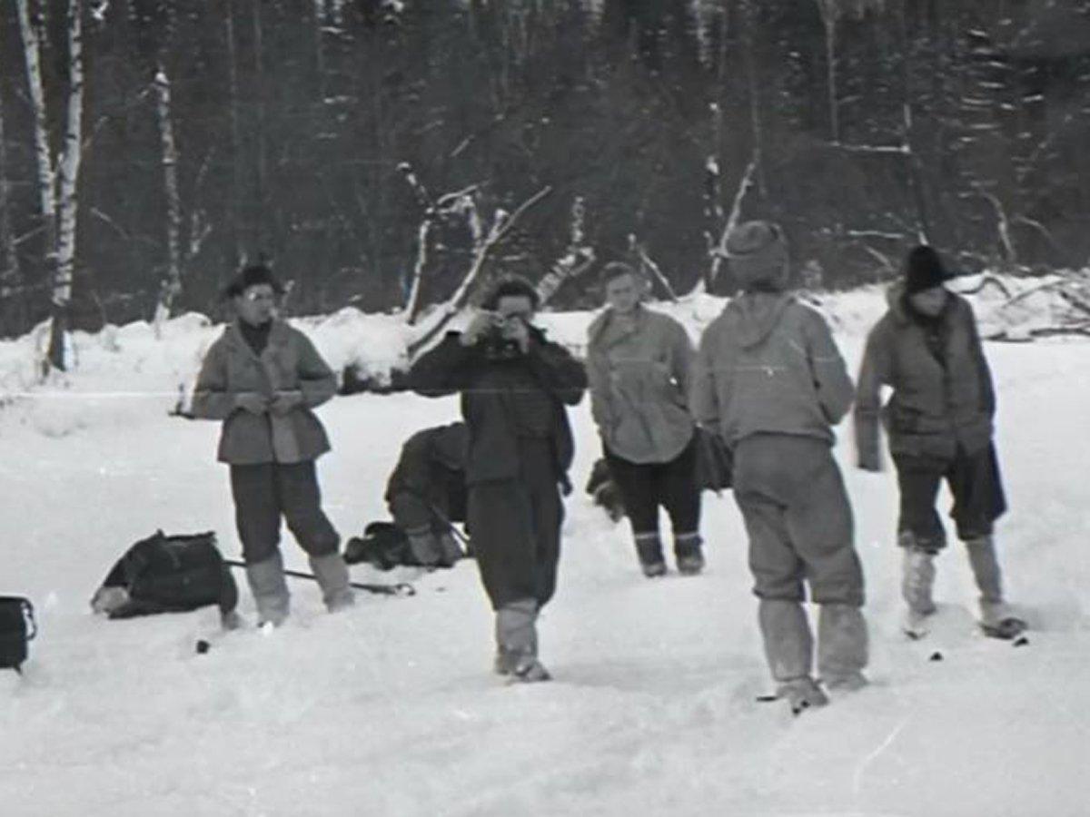 Альпинисты дали оценку выводам Генпрокуратуры о причинах гибели группы Дятлова