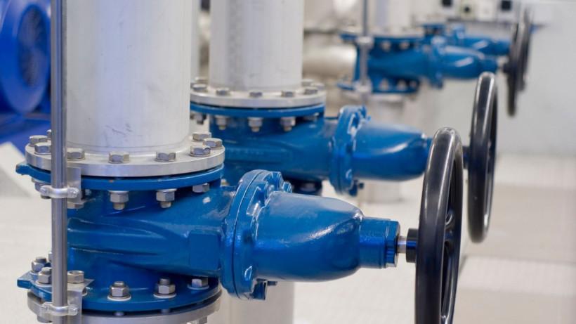 Аукцион на реконструкцию водозаборного узла объявили во Фрязине