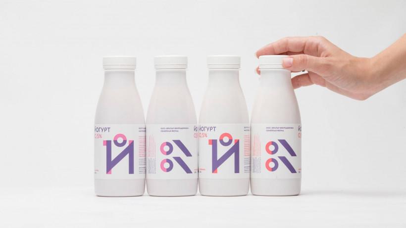 Более 2,5 тыс. бутылок йогурта представит агрохолдинг региона участникам забега в Суздале