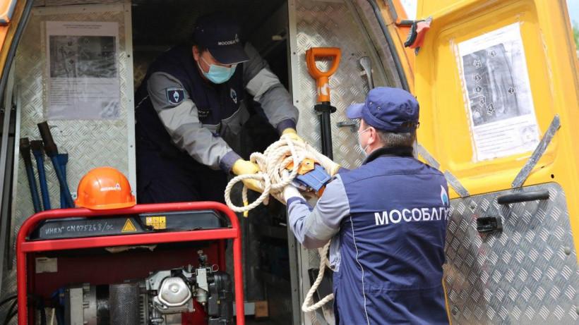 Более 2 тыс. ветеранов ВОВ получили бесплатное комплексное обследование газового оборудования