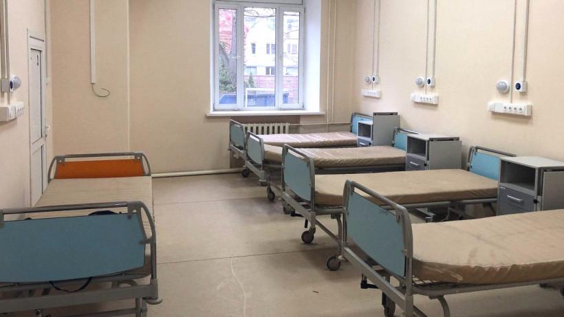 Более 340 пациентов вылечились от коронавируса в Подмосковье за сутки