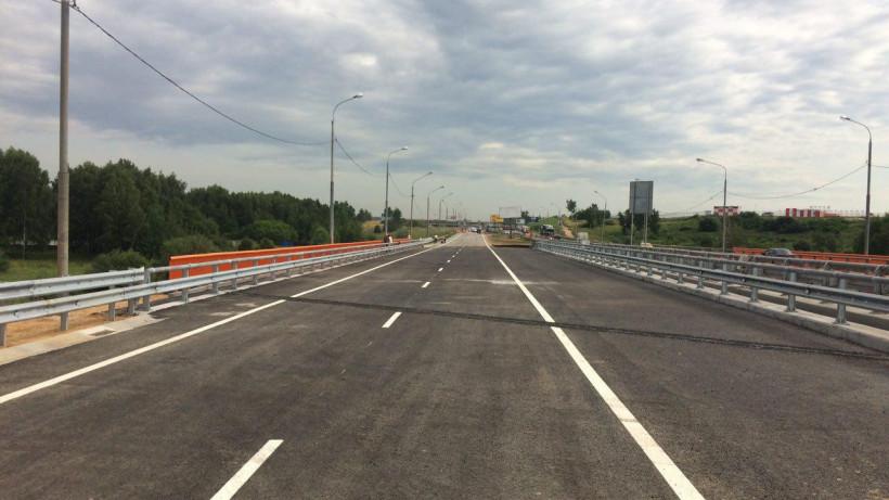 Более 660 объектов вдоль вылетных магистралей Подмосковья привели в порядок с начала года