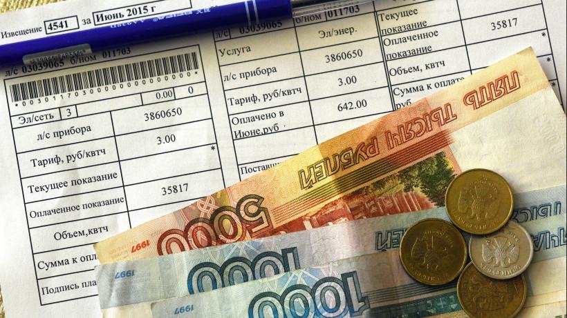 Более 67 тыс. многодетных семей Московской области получают ежемесячную компенсацию за ЖКУ