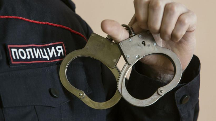 Число преступлений в Подмосковье продолжает сокращаться