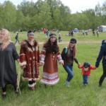 День малочисленных коренных народов Севера