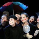 Дистанционный театральный час«Театр и актеры»