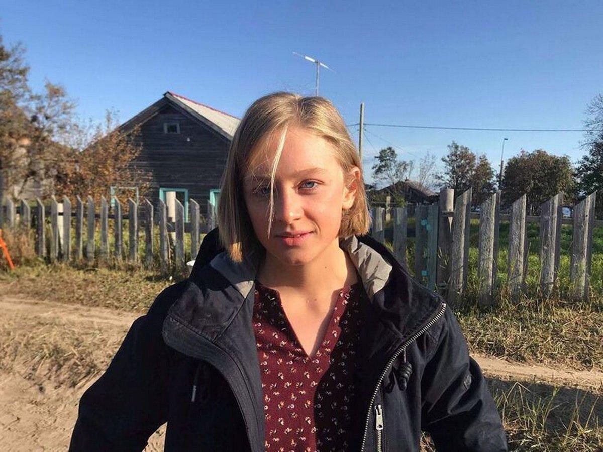 Дочь Сергея Бодрова впервые появилась на публике