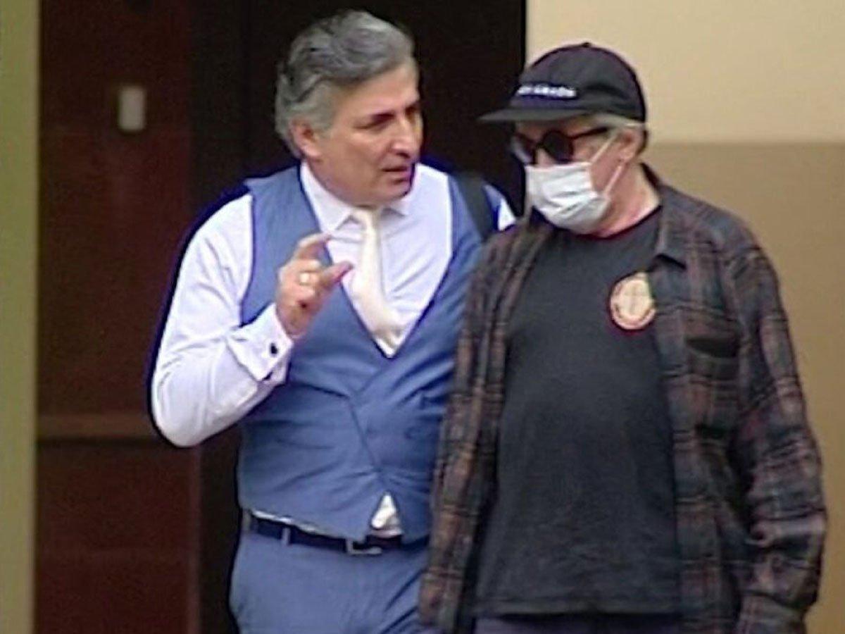 Ефремов отказался признать вину в смертельном ДТП