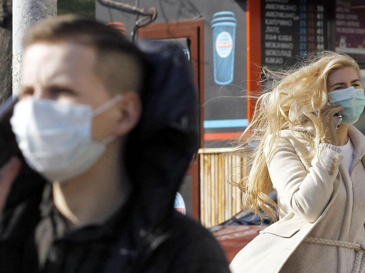 Европа готовится к второй волне вируса