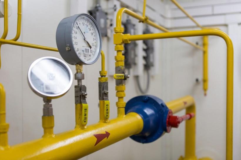 Газ появится более чем в 300 малочисленных населенных пунктах Московской области