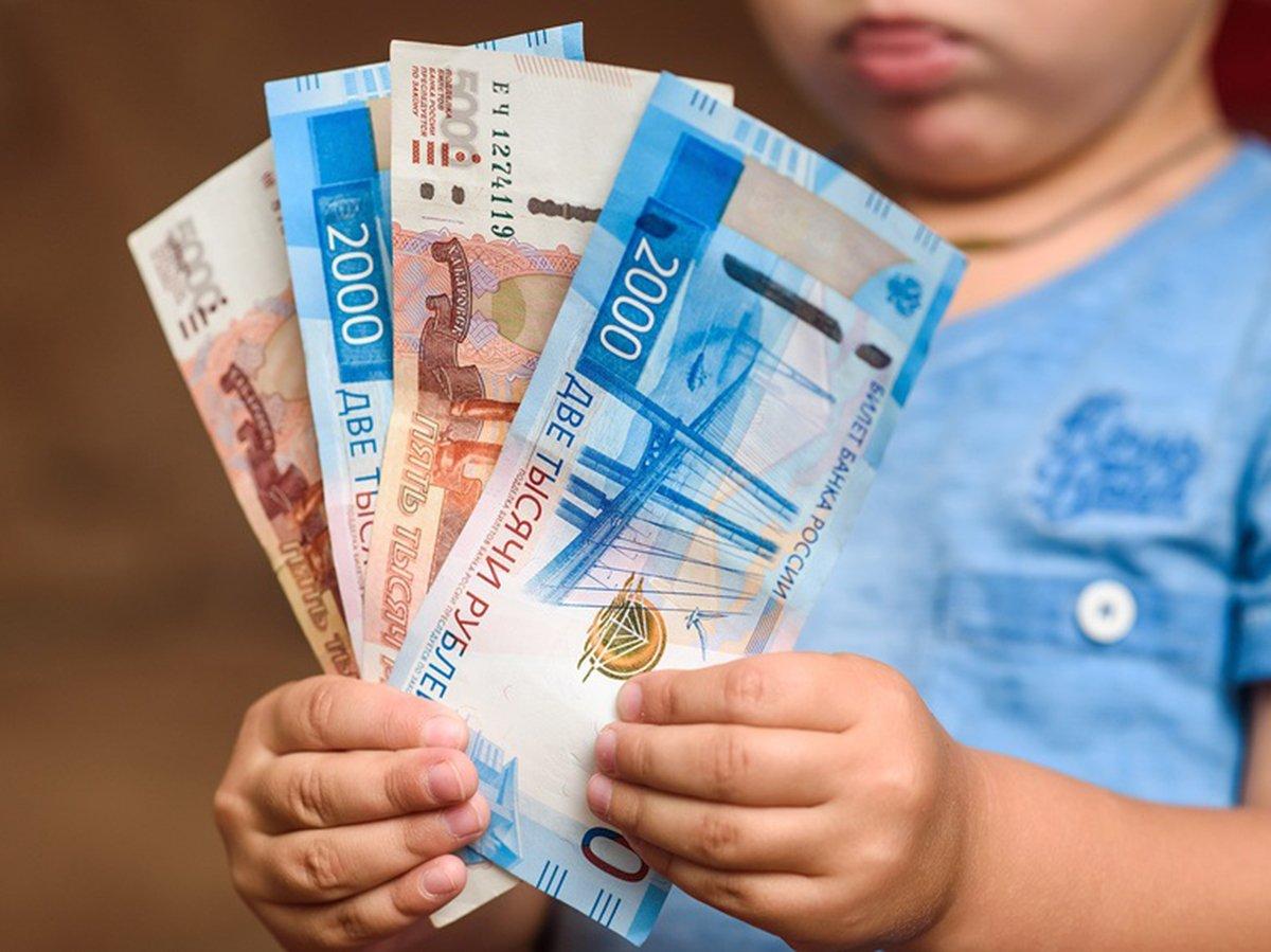 Глава ПФР рассказал о новых выплатах на детей в 2020 году