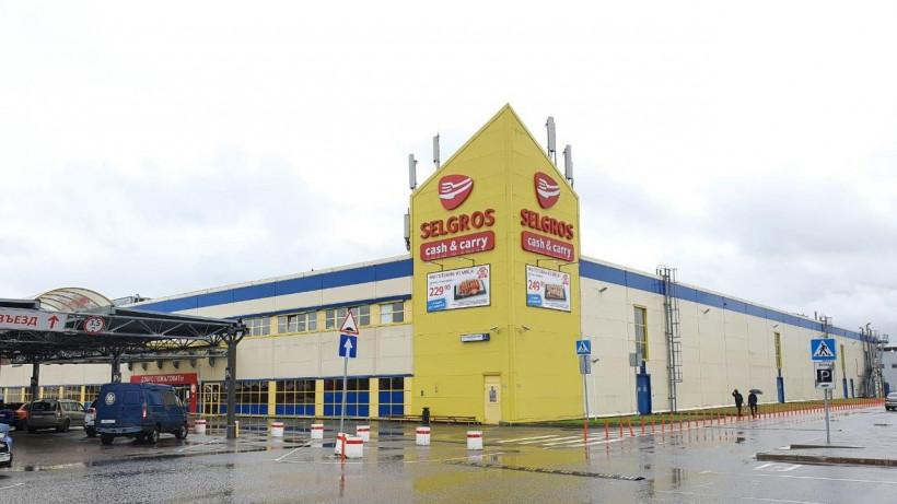 Главгосстройнадзор проверил торговый центр в Мытищах на соблюдение санитарных норм
