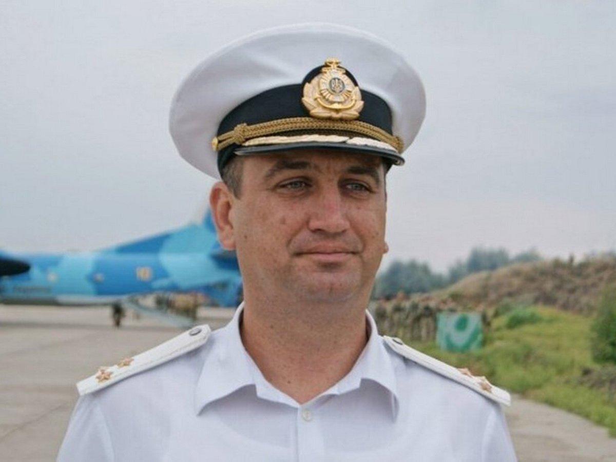 Главком ВМС Украины заявил о подготовке к боевым действиям с Россией