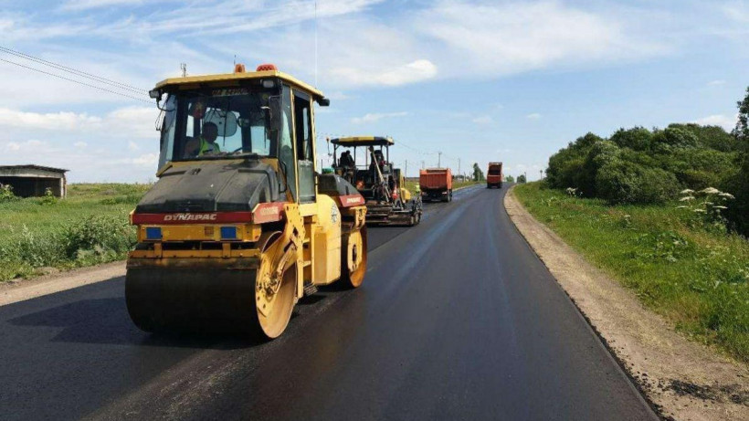Голосование за ремонт дорог в 2021 году на портале «Добродел» продлится до 31 августа