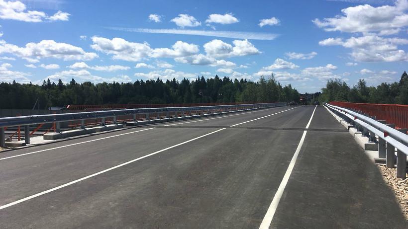 Госадмтехнадзор добился приведения в порядок 32 объектов вдоль магистралей Подмосковья